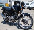 GB Motors Street 50cc